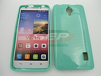 Accesorii GSM - Toc Jelly Case: Toc Jelly Case Huawei Y635 MINT