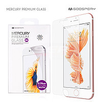 Accesorii GSM - Mercury Premium Glass: Folie sticla Mercury Premium Tempered Glass iPhone 5 / SE