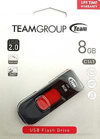 Accesorii GSM - Flash USB stick: Flash USB Stick 8GB TEAM
