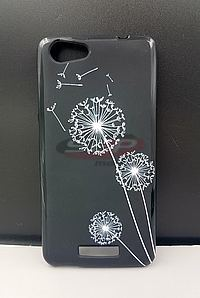 Accesorii GSM - Toc Back Case Design: Toc Back Case Design Dandelion Allview P5 eMagic