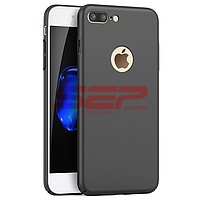 Accesorii GSM - Tocuri HARD CASE: Toc Metallic Matte Apple iPhone 6 Plus BLACK
