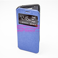 Accesorii GSM - Toc FlipCover Universal: Toc FlipCover Stand Universal 5 inch BLUE