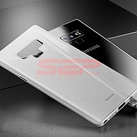 Accesorii GSM - Toc TPU Baseus Paper Case: Toc TPU Baseus Paper Case Apple iPhone 7 Plus Clear