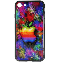Accesorii GSM - Toc UV Copy Glass: Toc UV Copy Glass Apple Iphone 11 Colourful