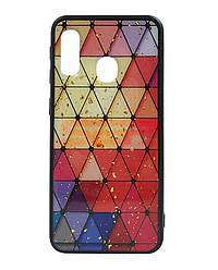 Accesorii GSM - Toc UV Copy Glass: Toc UV Copy Glass Apple Iphone 11 Mosaic