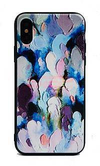Accesorii GSM - Toc TPU+PC UV Print 3D: Toc TPU+PC UV Print 3D Apple iPhone 11 Pro Painting