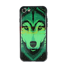 Toc UV Copy Glass Huawei P30 Wolf