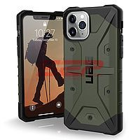 Accesorii GSM - Pathfinder: Carcasa UAG Pathfinder Apple iPhone 11 Pro Max Olive Drab