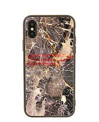 Accesorii GSM - Toc TPU & Glass: Toc TPU & Glass Apple iPhone 11 Pro Design 05