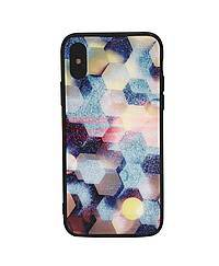 Accesorii GSM - Toc TPU & Glass: Toc TPU & Glass Apple iPhone 11 Pro Design 07