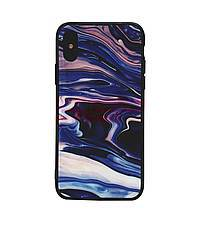 Accesorii GSM - Toc TPU & Glass: Toc TPU & Glass Apple iPhone 11 Pro Design 06