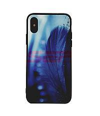 Accesorii GSM - Toc TPU & Glass: Toc TPU & Glass Apple iPhone 11 Design 12