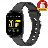 Telefoane Mobile Noi: iHunt Smartwatch Watch ME 2020 Black