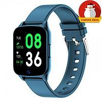Telefoane Mobile Noi: iHunt Smartwatch Watch ME 2020 Blue