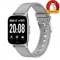 Telefoane Mobile Noi: iHunt Smartwatch Watch ME 2020 Gray